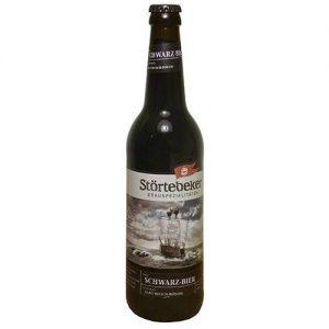 sort øl
