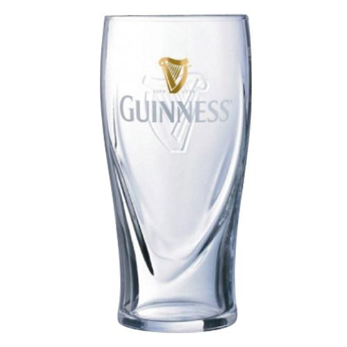 Guinness ølglas