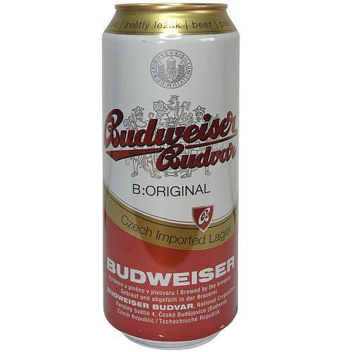 Budvar øl