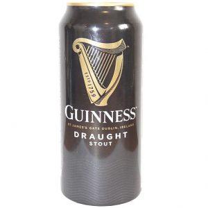 Guinness øl