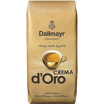 Dallmayr kaffe
