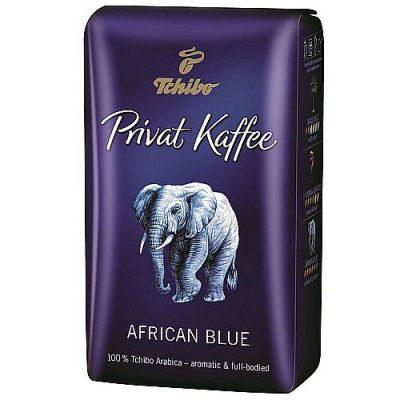 Tchibo African blue