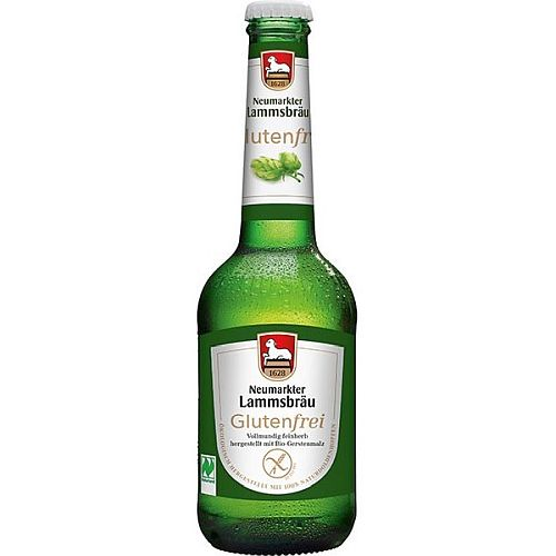 Glutenfri øl