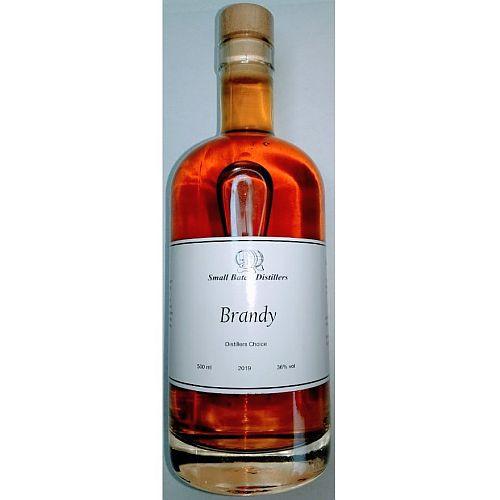 Dansk Brandy