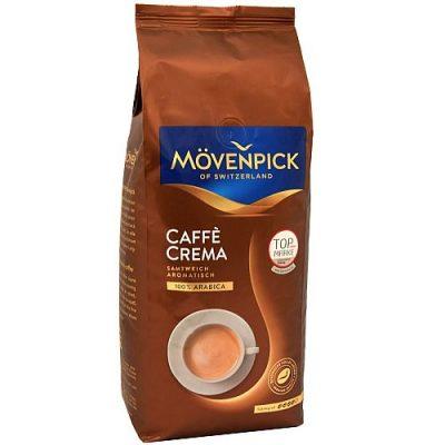 Mövenpick kaffe