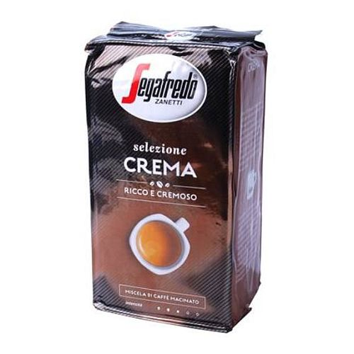 Segafredo kaffe