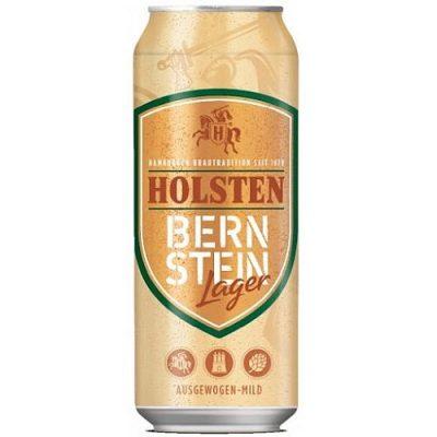 Holsten Bernstein 0,5l