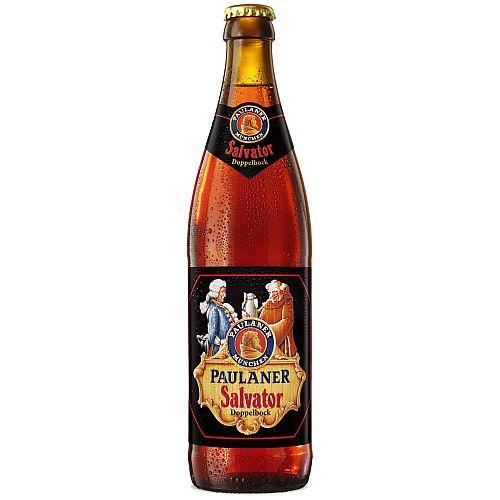 salvator stærk øl