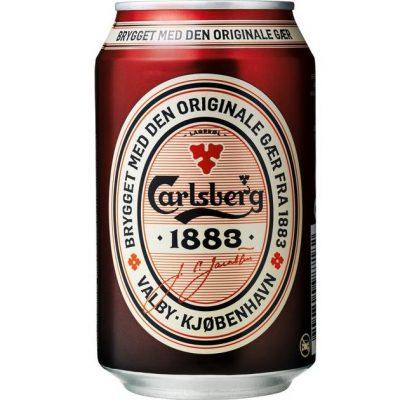 Bier aus Dänemark