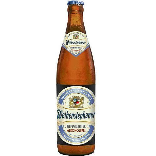 weihenstephaner alkoholfri