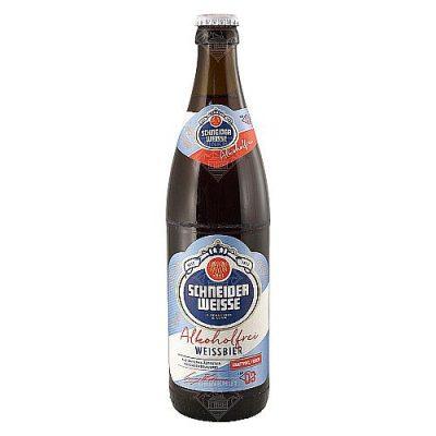 Schneider weisse alkoholfri