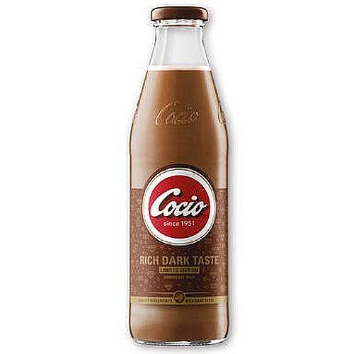 Cocio kakao dark