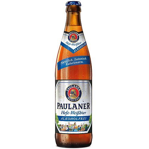 Paulaner alkoholfri