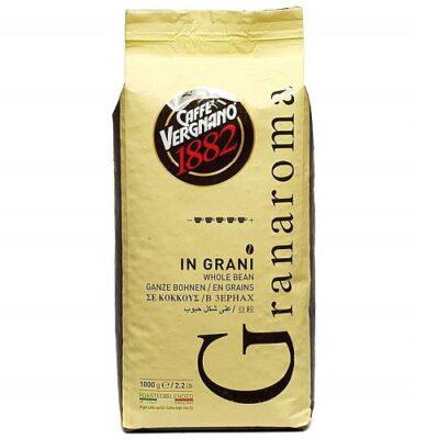 Italiensk kaffe vergnano