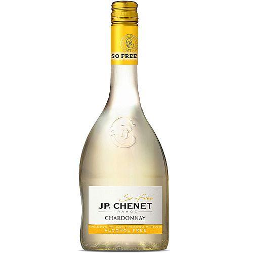 Alkoholfri hvidvin