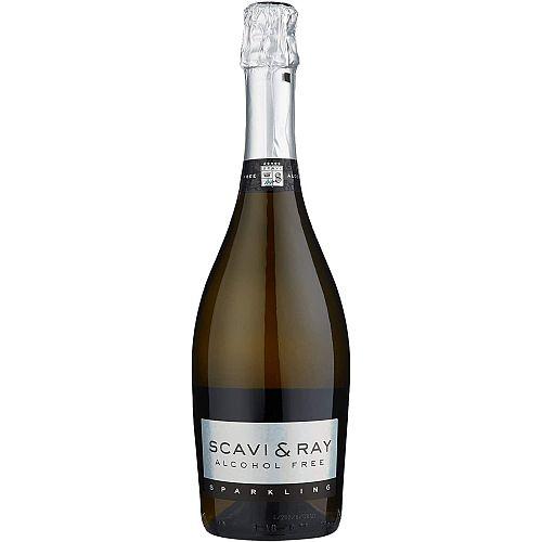 Alkoholfri champagne